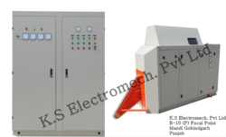 Solid State High Frequency Induction Welder