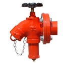 Controlled Pressure Hydrant Valve