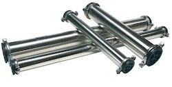 Stainless Steel Membrane Housing