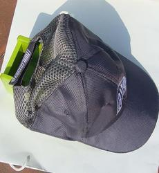 Pu Coated Polyester Cap