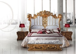 Royal Bedroom Furniture Set
