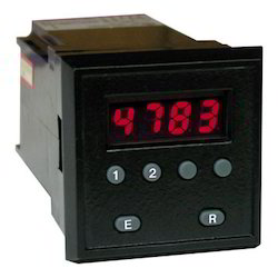 Timer Control Panel