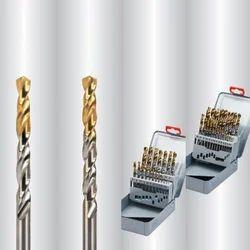 Gold P Drills