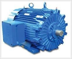 3 Phase 2000-6000 RPM Flame Proof Motors, Power: 10-100 KW, 220V