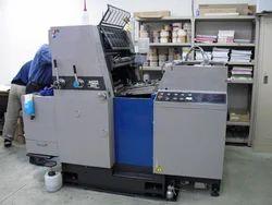 Ryobi 560 Offset Printing Machines