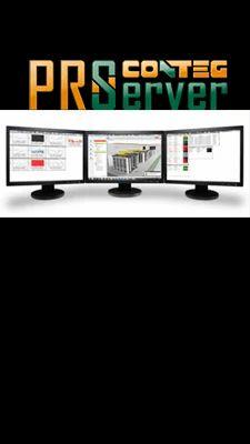 Conteg RAMOS Ultra Rack Monitoring System Drivers for Windows Mac