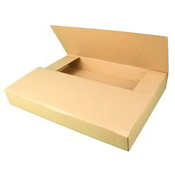 Corrugated Folder Packaging Box