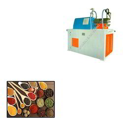 Wet Grinding Machinery for Spices