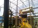 Semi Continuous Solvent Extraction Plant