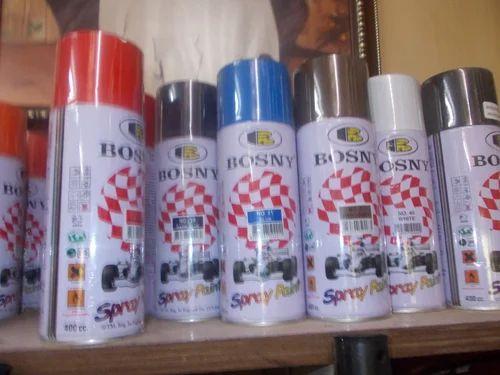 Spray Paint Rajkamal Supplying Stores Wholesale Supplier In N R