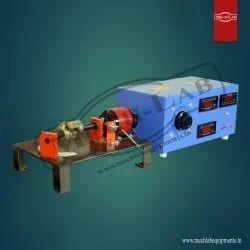 Dynamics Laboratory Equipment