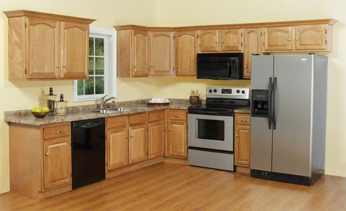 Kitchen Cabinet Design Service