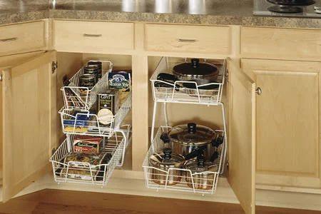 Kitchen Cabinet Storage Bedroom Bathroom Kids Furniture Anniya