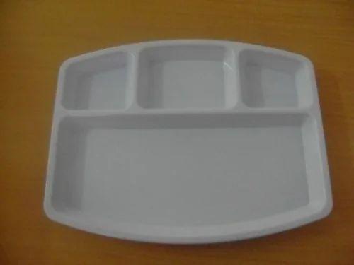 Dosa Plates Bagasse Plate डिस्पोजेबल प्लेट Saboo