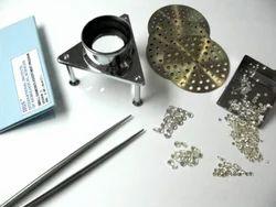 Small Diamond Assortment Program