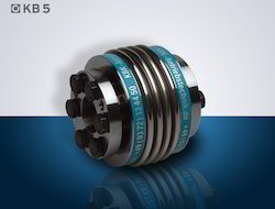 Bellow Couplings For Servo