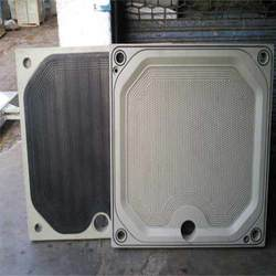 Membrane Filter Plate with Companion Plate