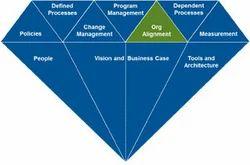 Enterprise Data Governance Service