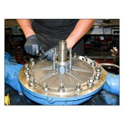 Gear Pump Repair Service