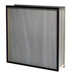 HEPA Filter for Air Handling Unit