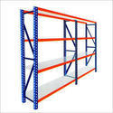 Medium Duty Pallet Rack