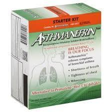 Asthma Care Kit