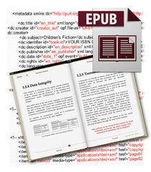 E Products Publishing Services