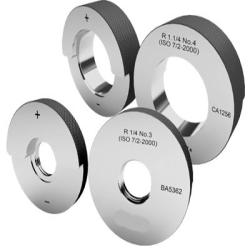 Thread Ring Gauges Bsptr Thread Ring Gauges Manufacturer
