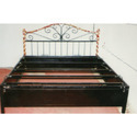 Steel Metal Powder Coated Storage Bed