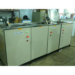 Ultrasonic Mold Cleaners