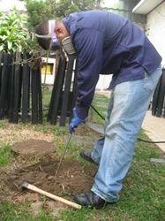 Garden Soil Treatment Services
