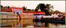Sri Omkareshwara Temple (2kms from Home stay)