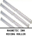 Magnetic Ink Mixing Roller