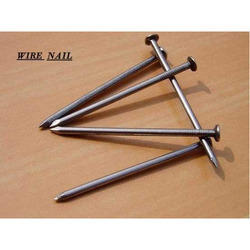 Wire Nail for Construction Projects