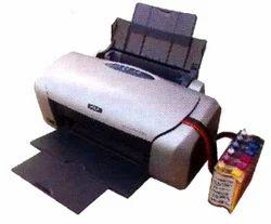 Stylus Pro Inkjet Printing Machine