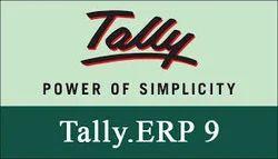 Tally ERP 9 Point 0 Training