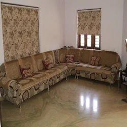 Designer Sofa Set Chauhan Enterprise Manufacturer in Kalol