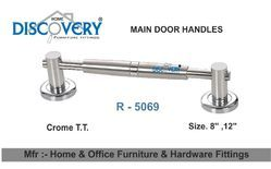 Steel Main Door Handle