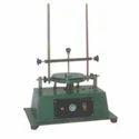 Jayant Table Model Analytical Sieve Shaker
