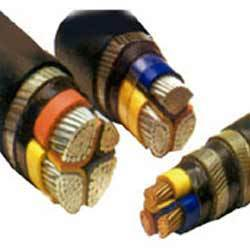 Armoured Copper Power Cables