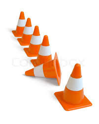 Traffic Cone Mould