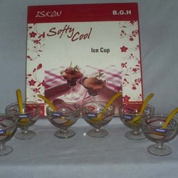 Decorative Glass & Packaging