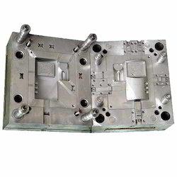 Aluminum Injection Moulds