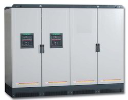 Voltage Stabilizer Cabinets