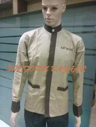 Waiter Uniform DTSU-2