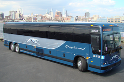 Buses For Leisure Travel