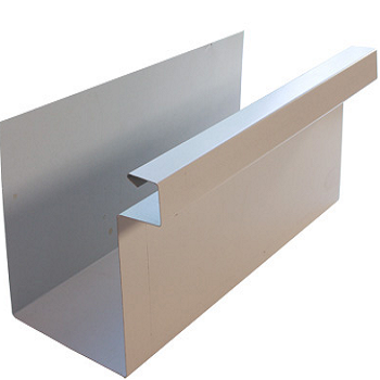 Gutters Box Gutters Manufacturer From Ludhiana