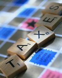 Why Tax Planning