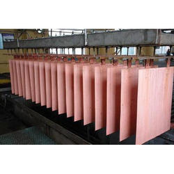 Copper Electrolytic Grade