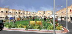 Aishwarya Residency Construction